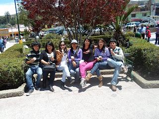 Carhuaz-Huaraz