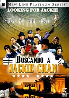 Buscando A Jackie Chan (2009) Dvdrip Latino Imagen18