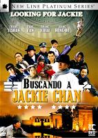 Buscando a Jackie Chan (2009) online y gratis