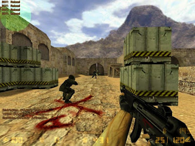 Counter Strike 1.6 Gratuit