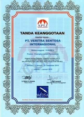 APLI & WFDSA