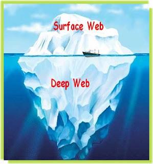 deep web'e nasıl girilir