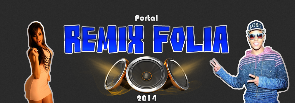 Remix Folia - 2014