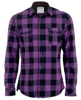 Buffalo Check Shirt Gallery
