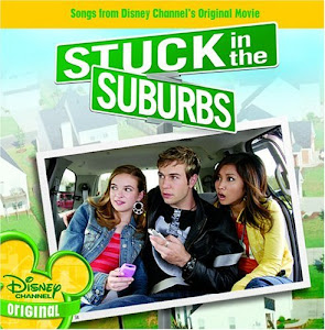 Stuck in the Suburbs Poster