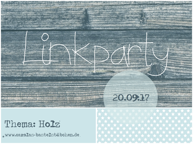 Linkparty bei Carola