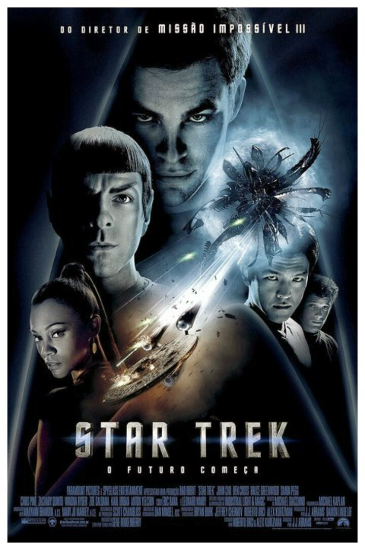 Star Trek, Viggle, Viggle Mom,