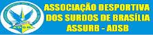ASSOCIÃO DESPORTIVA DOS SURDOS DE BRASÍLIA ASSURB-ADSB