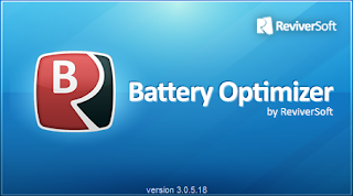 تحميل برنامج Battery Optimizer