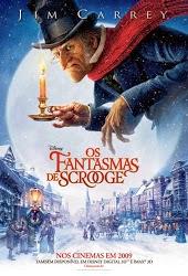 Os Fantasmas De Scrooge – Dublado