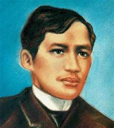jose p rizal 2018-8-4  josé rizal (1861-1896) was a national hero of the philippines and the first asian nationalist he expressed the growing national consciousness of many filipinos who opposed spanish colonial tyranny and aspired to attain democratic rights josé rizal was born in calamba, laguna, on june 19, 1861.