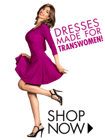 Dresses Made For Transwomen - Shop Now