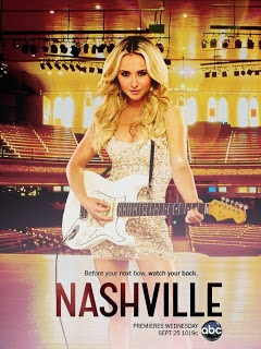 Nashville Temporada 3 audio español