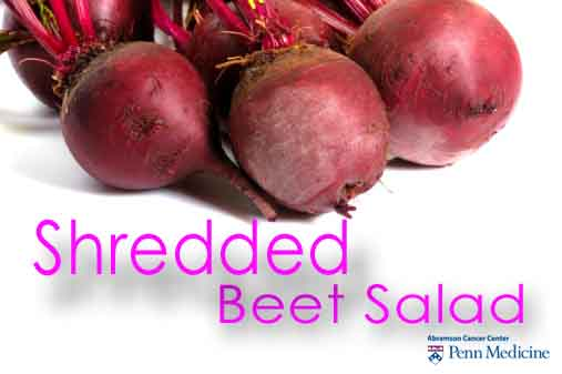 beet salad recipe