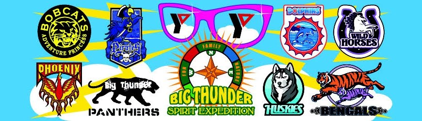 Big Thunder Spirit Expedition
