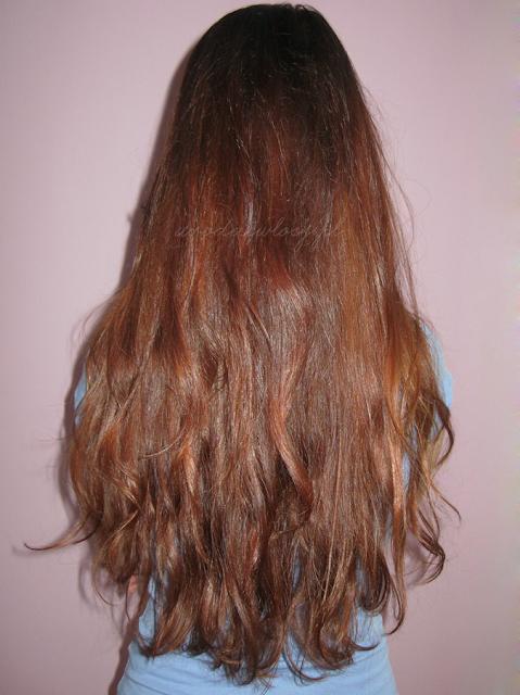 aktualizacja włosów, włosy