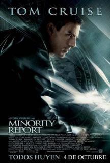 descargar Minority Report (2002), Minority Report (2002) español