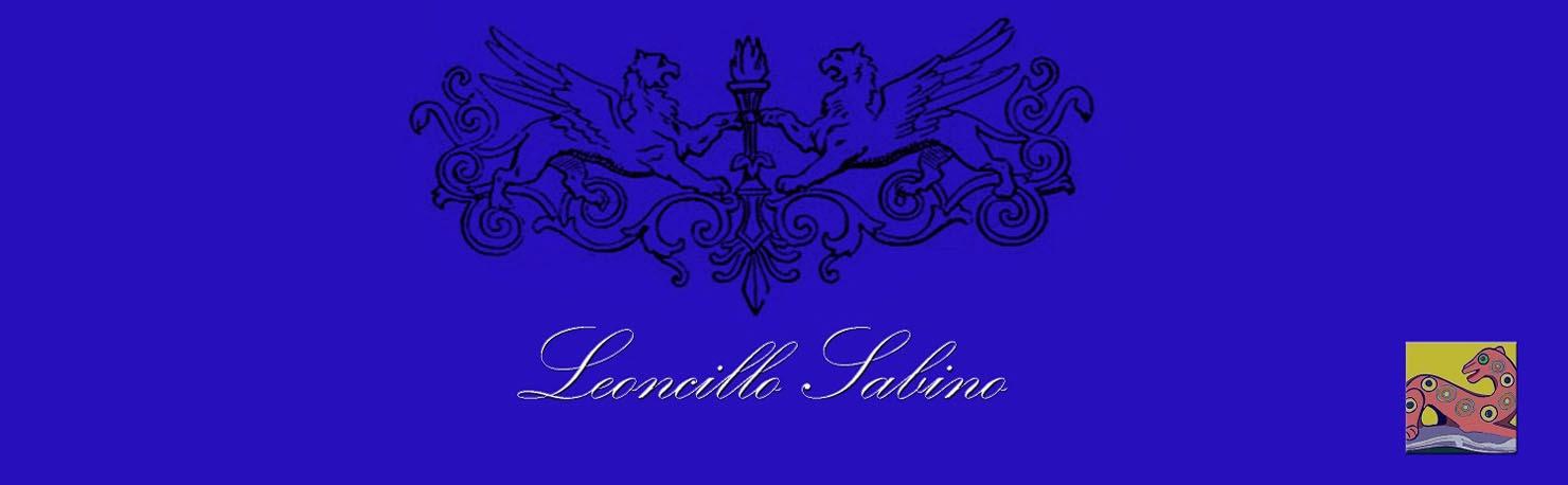 Leoncillo Sabino