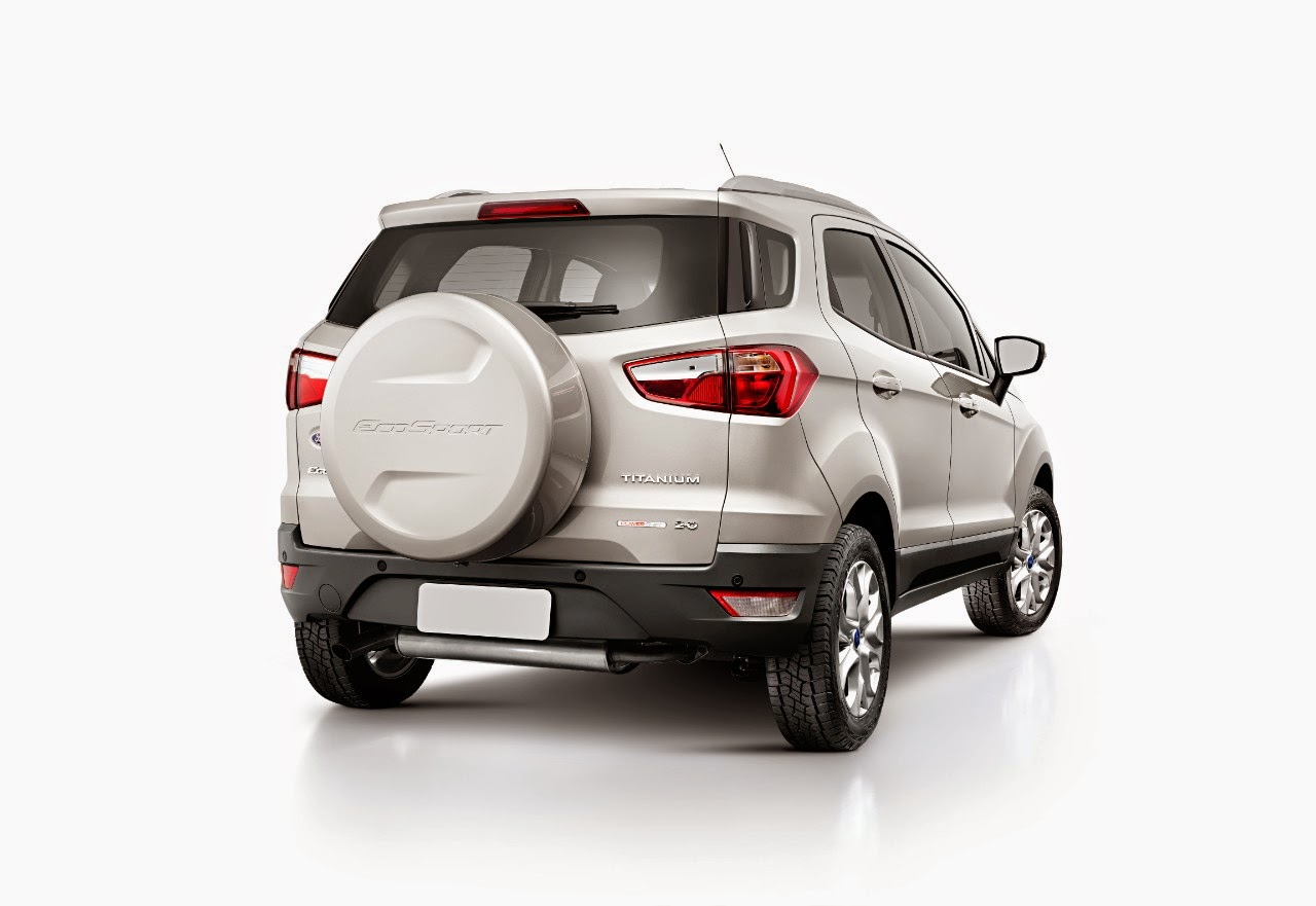 Image Result For Ford Ecosport Price Indonesia