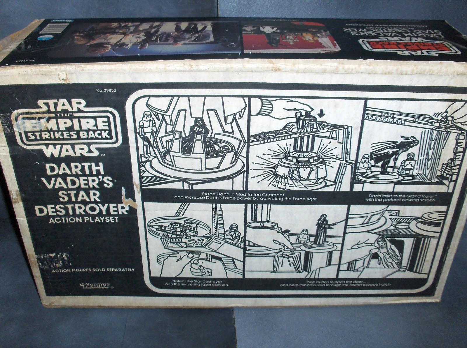 My Vintage Kenner Star Wars Blog! 003