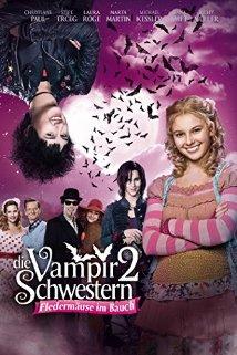 Baixar Filme As Irmãs Vampiras 2 Dublado Torrent