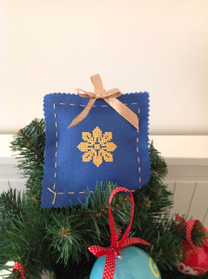 DIY, scented ornaments, Christmas in July, christmas ornaments