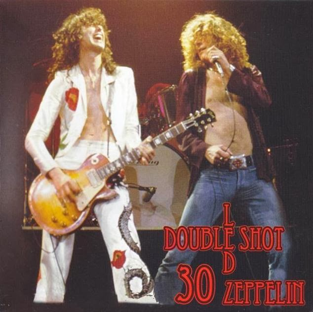 Rock Anthology Led Zeppelin Maryland Moonshine Iv