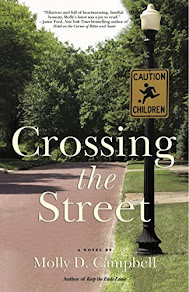 Crossing the Street - 12 May