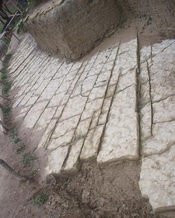 cimientos visoko