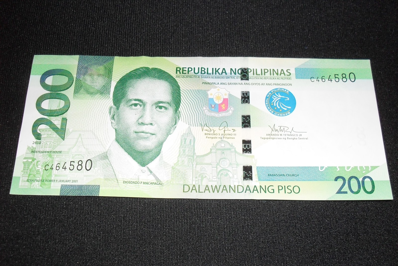 Money Banking Amp Credit In The Philippines The New 2010