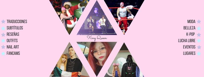 ★ Xing Queen ★