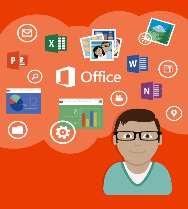 Free Microsoft Office for android & iPhone