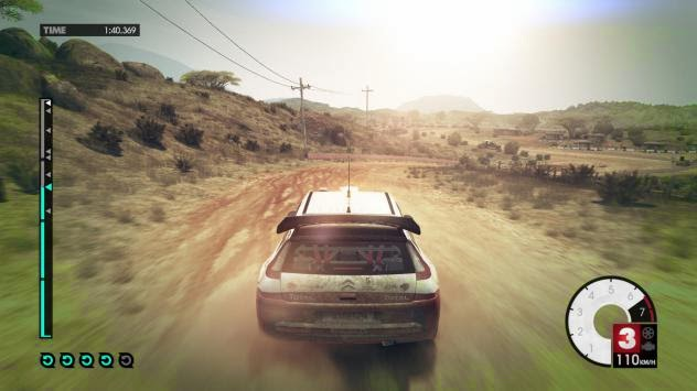 Dirt 3 Complete Edition Full Crack