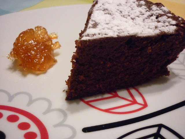 BLACK CAKE AL MICROONES