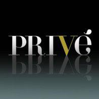 Logo Discoteca Privé