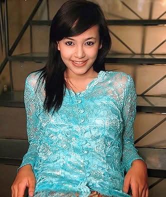 Foto Model Baju Kebaya Riau