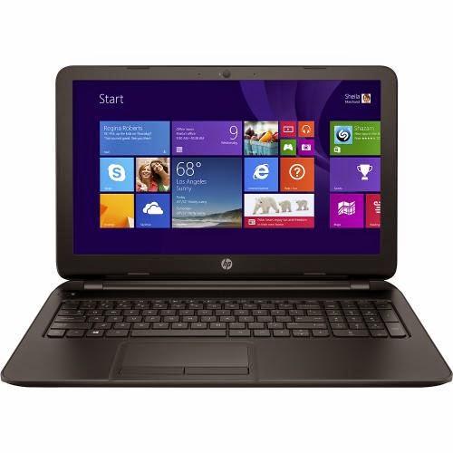 HP 15-F019DX