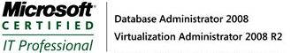 Data Base Administrator 2008
