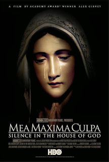 Ver online: Mea Maxima Culpa: Silence in the House of God (2012)