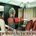 Espelho veneziano - charme e sofisticação na decoração!