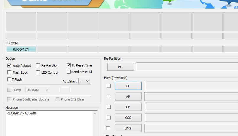 شرح كيفية عمل روت لجهاز سامسونج جالاكسي ميغا ديوس Root Galaxy Mega Duos 5.8 GT-I9152