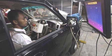 Mobil Esemka Rajawali