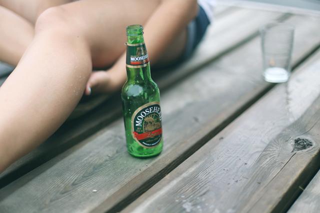 beer dock