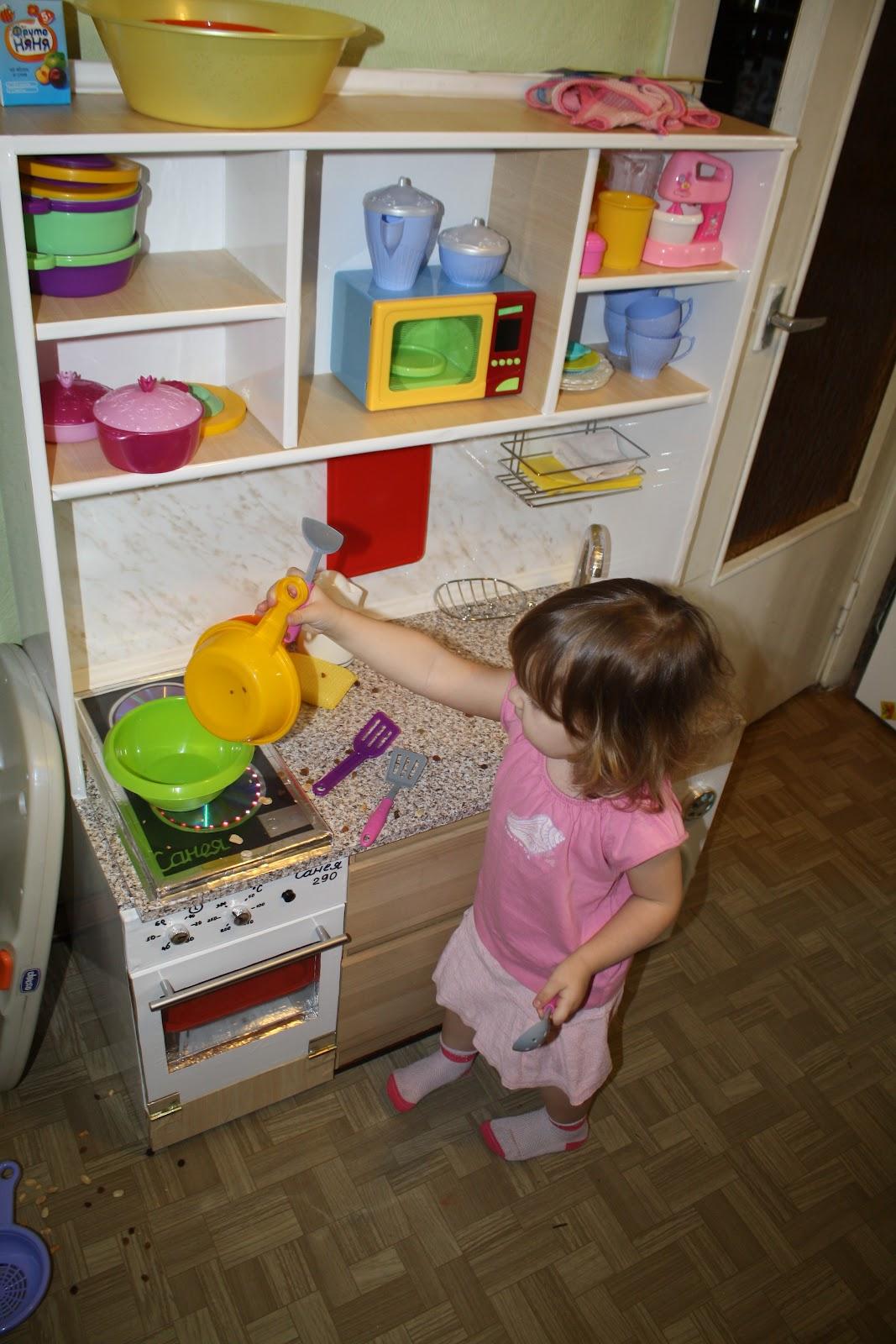 Кухни детские своими руками из старой мебели фото 296