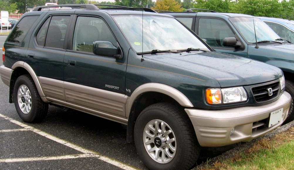 2002 Honda That U0026 39 S Turbo 4wd Related Infomation Specifications