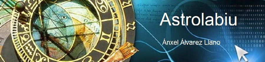 Astrolabiu