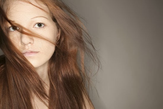 How to get your natural hair color back after dyeing