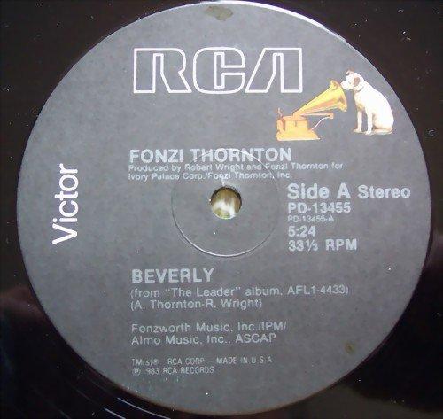 Fonzi Thornton Beverly