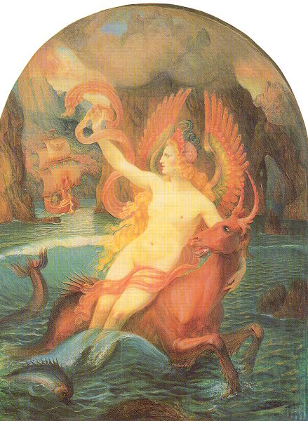 odysseus sirens armand point