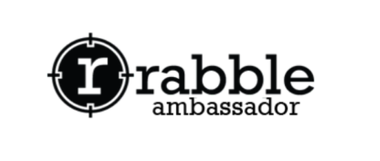Rabble ambassador